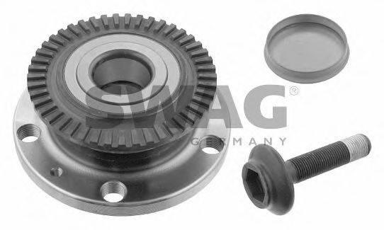 SWAG 30931121 Комплект подшипника ступицы колеса