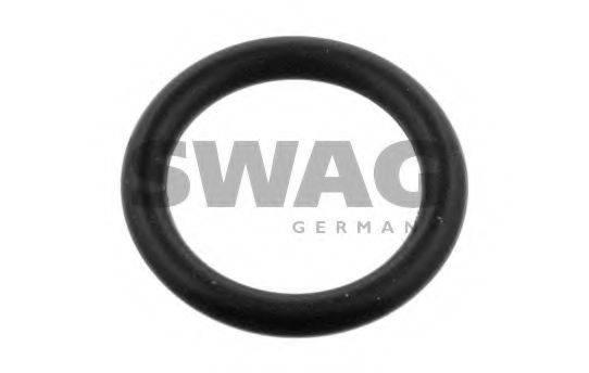 SWAG 30933672 Уплотняющее кольцо, масляный радиатор
