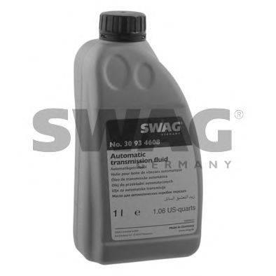 SWAG 30934608 Масло автоматической коробки передач