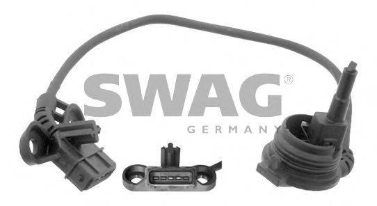 SWAG 30937434 Выключатель, фара заднего хода