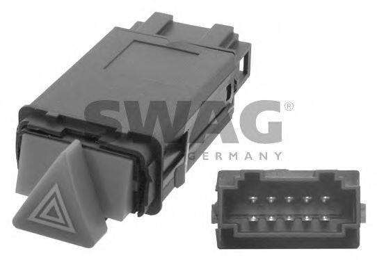 SWAG 30937783 Указатель аварийной сигнализации