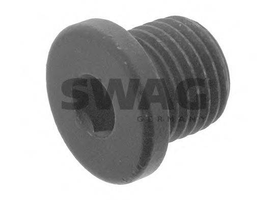 SWAG 30938788 Резьбовая пробка, маслянный поддон