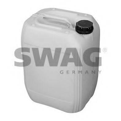 SWAG 30938936 Масло автоматической коробки передач
