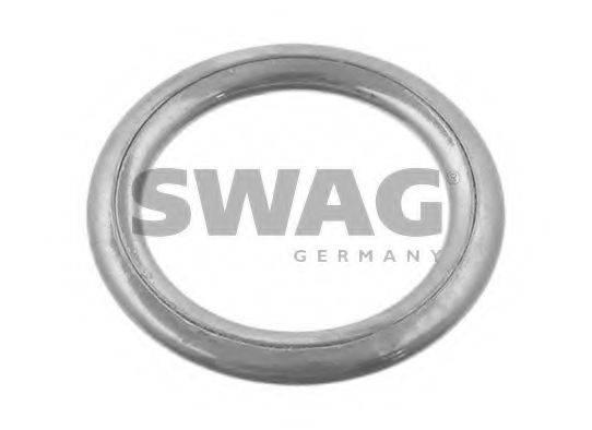 SWAG 30939733 Уплотнительное кольцо, резьбовая пр