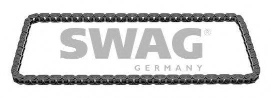 SWAG 30939959 Цепь привода распредвала