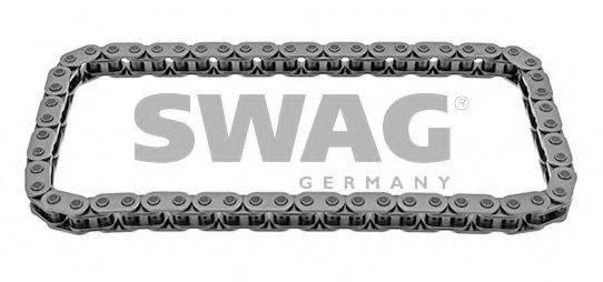 SWAG 30939960 Цепь привода распредвала