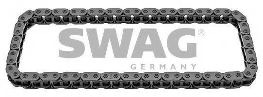 SWAG 30939961 Цепь привода распредвала