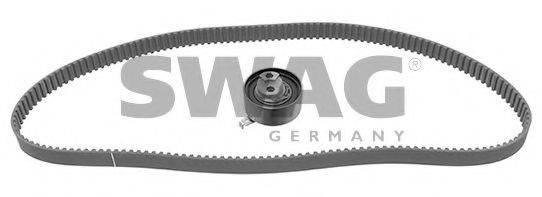 SWAG 30940815 Комплект ремня ГРМ