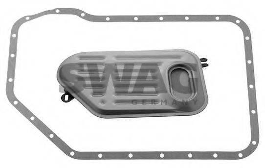 SWAG 30943664 Комплект гидрофильтров, автоматическая коробка передач