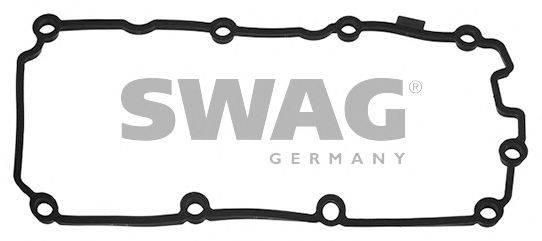 SWAG 30943957 Прокладка, крышка головки цилиндра