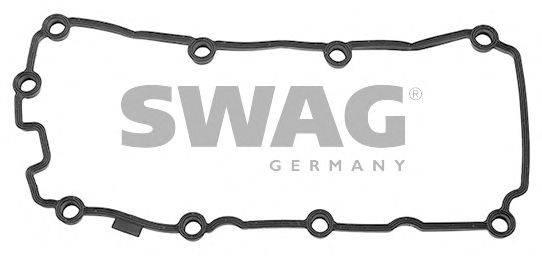 SWAG 30943958 Прокладка, крышка головки цилиндра