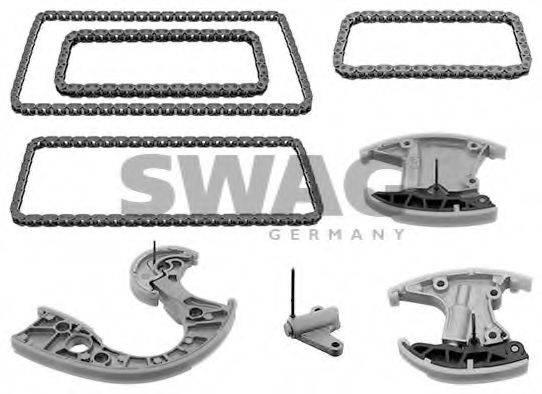 SWAG 30944486 Комплект цели привода распредвала