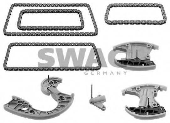SWAG 30944488 Комплект цели привода распредвала