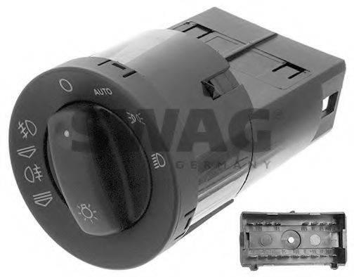 SWAG 30946803 Выключатель, головной свет
