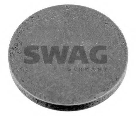 SWAG 32907548 Регулировочная шайба, зазор клапана