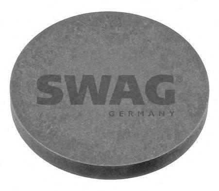 SWAG 32907550 Регулировочная шайба, зазор клапана