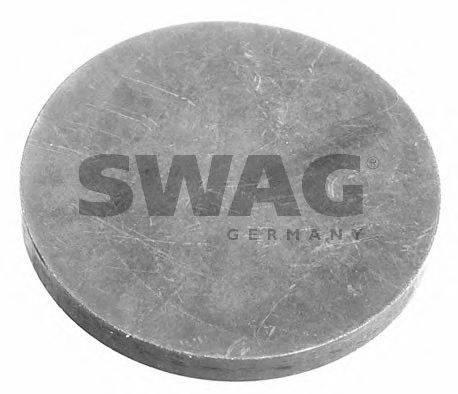SWAG 32907553 Регулировочная шайба, зазор клапана