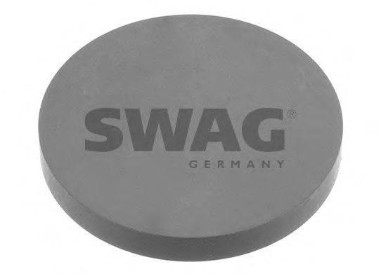 SWAG 32907554 Регулировочная шайба, зазор клапана