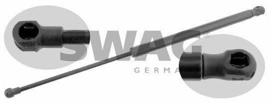 SWAG 32923394 Газовая пружина, крышка багажник