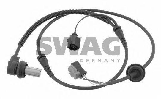SWAG 32923494 Датчик, частота вращения колеса