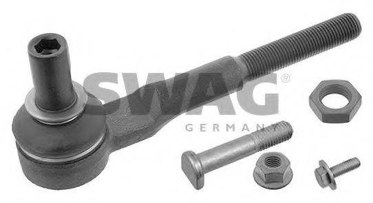 SWAG 32939077 Наконечник поперечной рулевой тяги