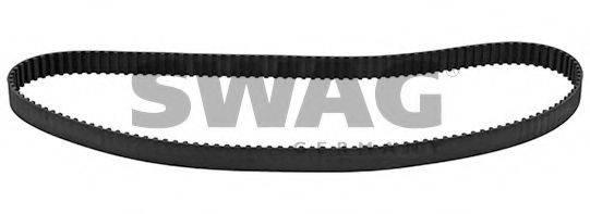 SWAG 40020007 Ремень ГРМ