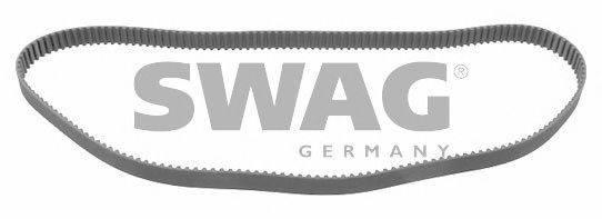 SWAG 40020017 Ремень ГРМ