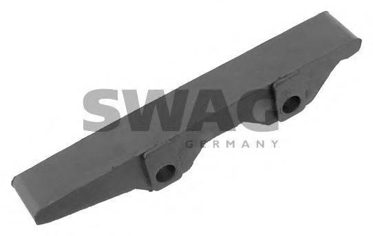 SWAG 40090001 Планка успокоителя, цепь привода