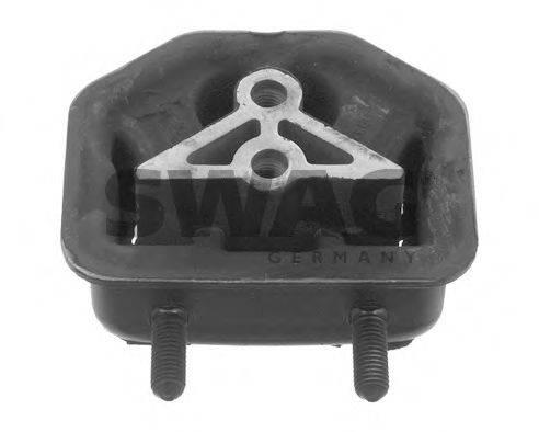 SWAG 40130021 Подвеска, двигатель
