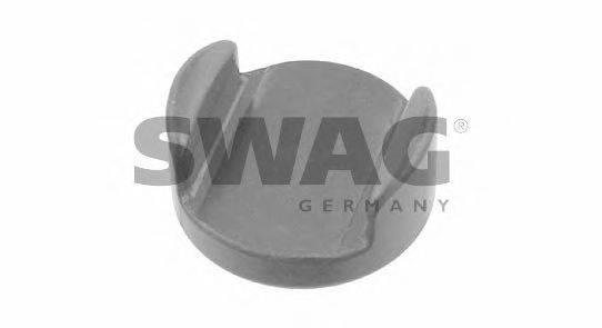 SWAG 40330001 Упор, впускной/выпускной клапан