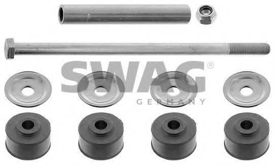 SWAG 40610004 Ремкомплект, соединительная тяга стабилизатора