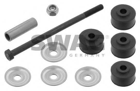 SWAG 40610007 Ремкомплект, соединительная тяга стабилизатора