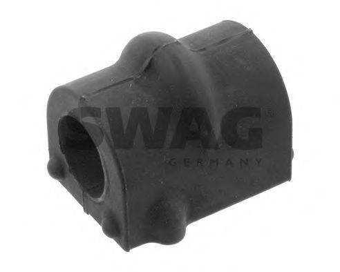 SWAG 40610013 Опора, стабилизатор