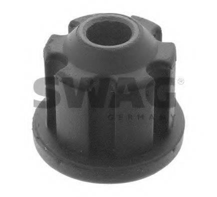 SWAG 40690004 Подвеска, генератор