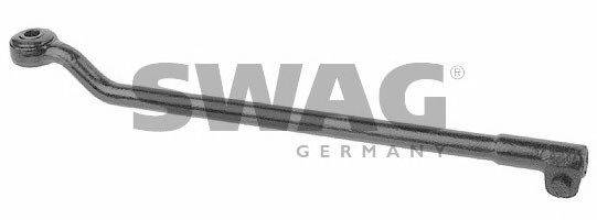 SWAG 40720006 Осевой шарнир, рулевая тяга