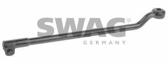 SWAG 40720007 Осевой шарнир, рулевая тяга