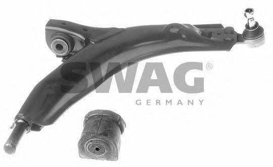 SWAG 40730005 Рычаг независимой подвески колеса, подвеска колеса