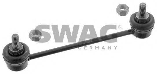 SWAG 40790013 Тяга / стойка, стабилизатор