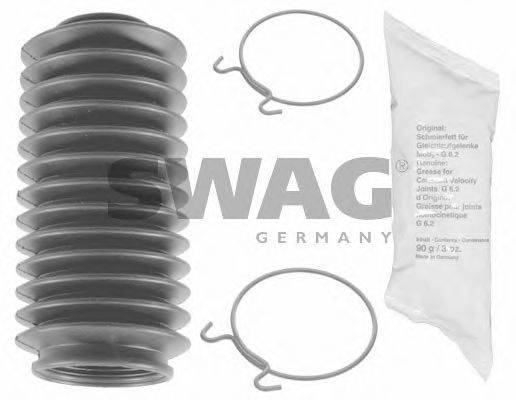SWAG 40800002 Комплект пылника, рулевое управление