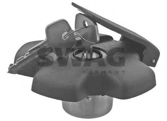 SWAG 40901236 Крышка, топливной бак