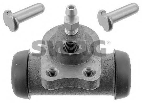 SWAG 40902772 Колесный тормозной цилиндр