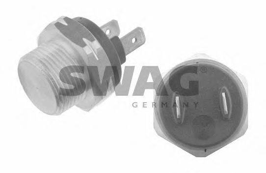 SWAG 40903080 Термовыключатель, вентилятор радиатора