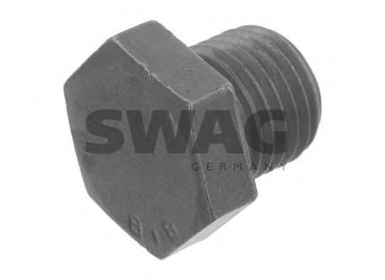 SWAG 40903160 Резьбовая пробка, маслянный поддон