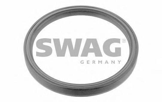 SWAG 40905101 Уплотняющее кольцо, коленчатый вал