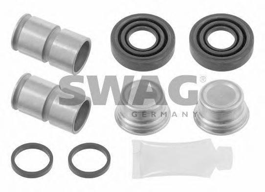 SWAG 40906856 Комплект направляющей гильзы