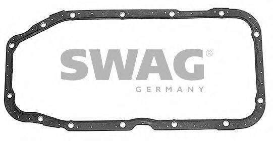 SWAG 40912085 Прокладка, маслянный поддон