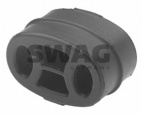 SWAG 40917428 Кронштейн, система выпуска ОГ