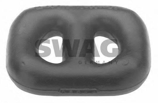 SWAG 40917429 Кронштейн, система выпуска ОГ