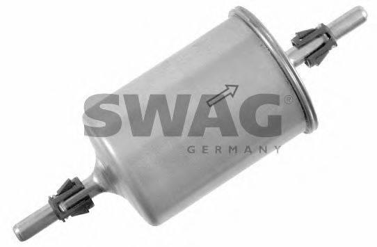 SWAG 40917635 Топливный фильтр