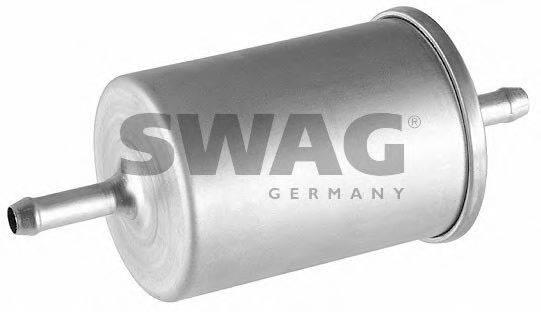 SWAG 40917637 Топливный фильтр